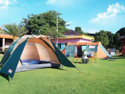 lều trại